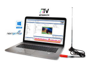Airwavz TvXplorer Bundle