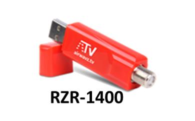 RedZone Receiver Plus